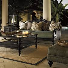 we love the ease of outdoor decorating with tommy bahama royal kahala turtle bay collection tommy bahama furniture u16