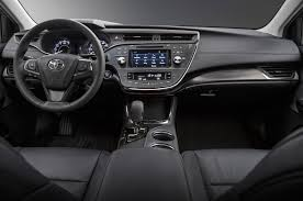 toyota avalon 2015 interior. Contemporary 2015 2016 Toyota Avalon Touring Interior Intended 2015 4