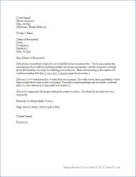 Letter Of Interest For Job Template General Resume Cover Journalist