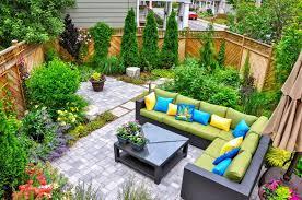 15 no grass backyard ideas mymove