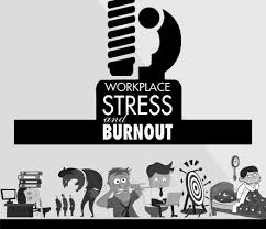 workplace stress and burnout business manager magazine articles business manager