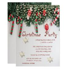 Images Of Christmas Invitations Snowflakes Sweets Company Christmas Party Invitation