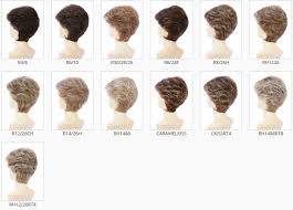 Wynter Wig Style Lace Front Line Collection Estetica Wigs