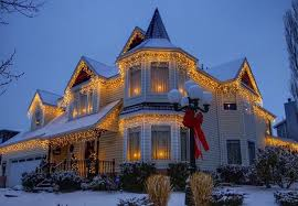 outdoor holiday lighting ideas architecture. Contemporary Ideas In Outdoor Holiday Lighting Ideas Architecture
