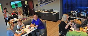 Oklahoma City Dodgers Tickets