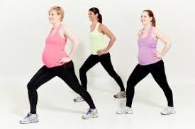 Exercising During Pregnancy Pelvic Floor Friendly