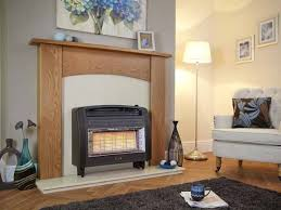 strata gas fire brown direct fireplaces