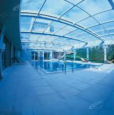custom pool enclosure hexagon shape. Freestanding Retractable Pool Enclosures Custom Enclosure Hexagon Shape R