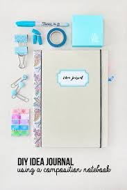 idea office supplies. Idea Office Supplies. Turn An Ordinary Composition Notebook Into A Fabulous Journal Using Supplies .