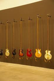 wall mounting guitars 02 long necks guitars jpg
