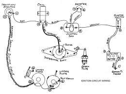 basic ignition system wiring diagram basic image basic points ignition wiring diagram wiring diagram on basic ignition system wiring diagram