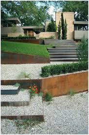 steel retaining wall posts galvanized steel retaining wall posts support wall in garden retaining wall ideas