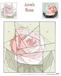 Paper Piecing Flower 466 Best Paper Pieced Quilt Blocks Images Paper Piecing Quilt