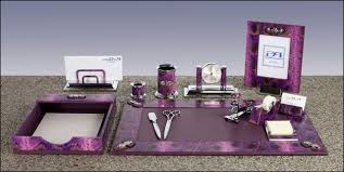 desk accessories for women purple. Unique Accessories Desk Accessories For Women Purple And