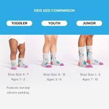 Wish Upon A Pegasus Youth Knee Socks