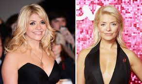 Where does this morning presenter buy all her outfits? Holly Willoughby Weight Loss How Did She Do It Express Co Uk