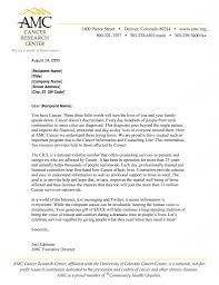 Sample Grant Application Cover Letter Choice Image Letter