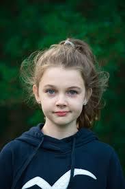 Cute little girl 1080P, 2K, 4K, 5K HD ...