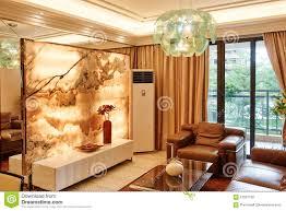 Luxury Living Room Luxury Living Room Stock Photo Image 57607738