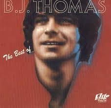 B.J. Thomas - The Best Of B.J. Thomas (1991, CD) | Discogs