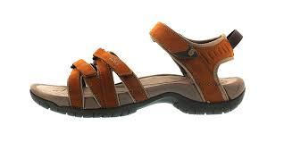 teva tirra leather women s sandal brown rust shoes sandals teva boots teva fl