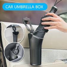 <b>E FOUR Car</b> Umbrella Sets ABS+PE Simple Design Umbrella ...