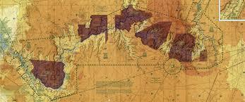 Bahamas Vfr Chart Grand Canyon Vfr Aeronautical Chart Air Navigation Maps