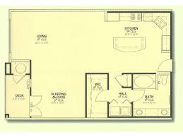 Floor Plans Of San Pedro Bank Lofts In San Pedro Ca