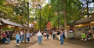 Georgia Mountain Fairgrounds Landfest 2019