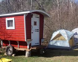 Revitalized in the 1960s to resemble a german alpine village, helen, georgia, is a small mountain town on the chattahoochee river about 85 miles northeast of atlanta. Alternative Camping Nacoocheeadventures