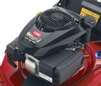 toro 22 56 cm variable speed non carb compliant lawn mower kohler® ohv engine auto choke