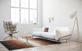 nordic style furniture. Home Decor Rooms In Nordic Style Furniture