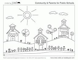 Small Picture Coloring Pages Last Day Of School Coloring Page Coloring Home