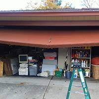 garage door repair alexandria vaJPS GARAGE DOORS