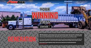 Client & Customer Bulk Trucking Transportation Services » AMH Bulk