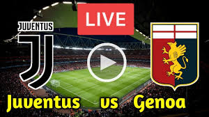 Genoa vs Juventus Live Stream 2020 HD ...