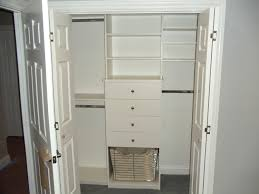 Reach In Closet Systems Zen Space Solutions Custom Closets More