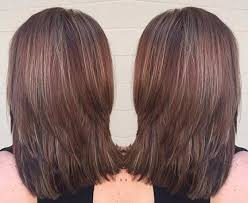 Top 30 Chocolate Brown Hair Color Ideas Styles For 2019
