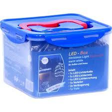 Takasho Led Box Christmas Light Starter Set