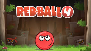 Red Ball 4 Android Apps On Google Play