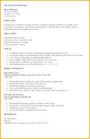 Comprehensive Resume Template Me Comprehensive Resume Template Me ...