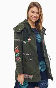 Женские <b>куртки Desigual</b> — купить на Яндекс.Маркете