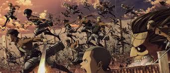 Watch shingeki no kyojin (attack on titan) anime season 4 episodes subbed and dubbed online free in hd. Shingeki No Kyojin 1860251 Attack On Titan Season Attack On Titan Anime Attack On Titan Art