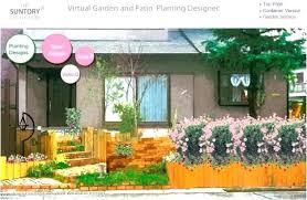 Virtual Garden Design Photo 40 Of 40 Best Gardening Garden Design Adorable Garden Design Games Collection