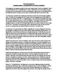image result for argumentative essay ged prep  lamb to the slaughter essay plan submission specialist