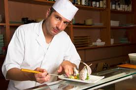 Sushi Cook Whats A Nice Jewish Boy Doing In An East Village Sushi
