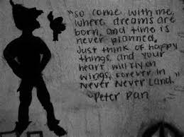 Peter Pan Quotes Dreams