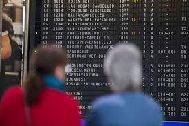 will a coronavirus travel ban actually