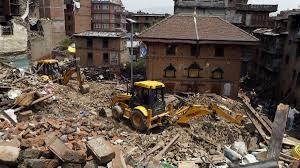 Mit diesem fragebogen werden die auswirkungen von erdbeben auf mensch, objekte, bauwerke und natur erfasst. Vor Jahrestag Der Katastrophe Erneutes Erdbeben In Nepal Zdfheute
