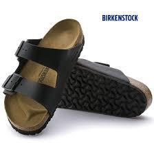 birkenstock arizona leather sandal men woman